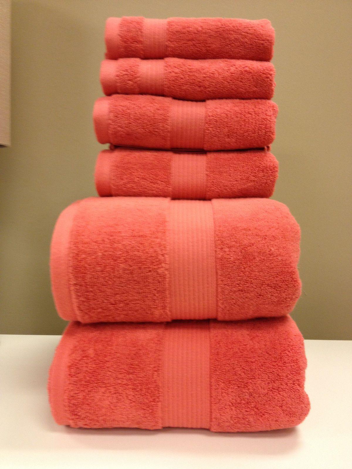Best Of orange towels Walmart