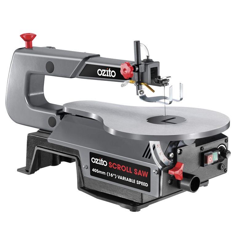 Which Ozito Rotary Hammer drill 800w vs 1500w model