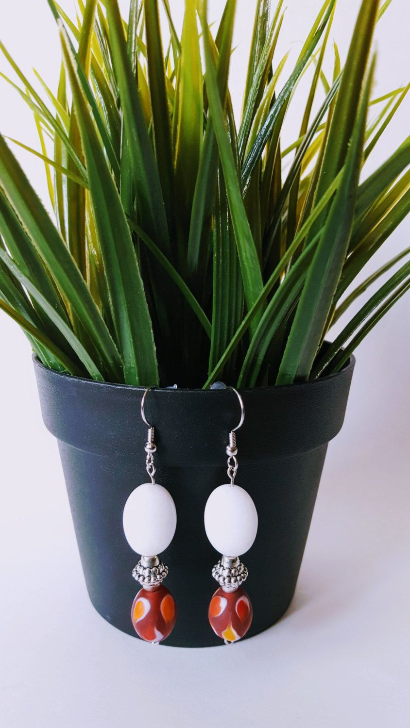 These are so cute, I could use these with a fall outfit. www.notablejewels.com