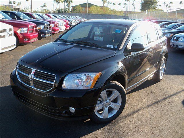 2012 Dodge Caliber Sxt Hatchback 4 Door Hatchback 2 0l I 4 Continuously Varialble Transmission Colors Ext Black Int Dodge Caliber Caliber Hatchback