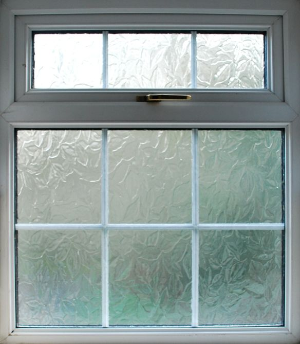 Bad, Fenster, Glas Optionen | Haus | Pinterest | Frosted glass ...