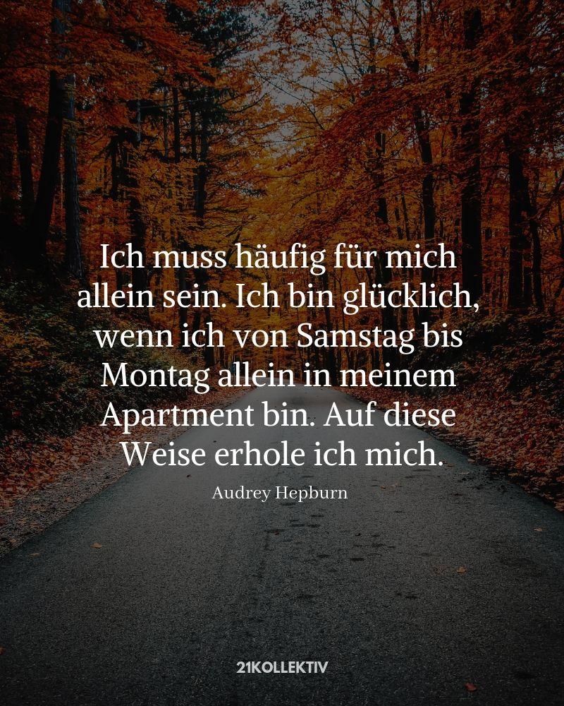 Audrey Hepburn Tolle Zitate Und Spannende Fakten Tolle