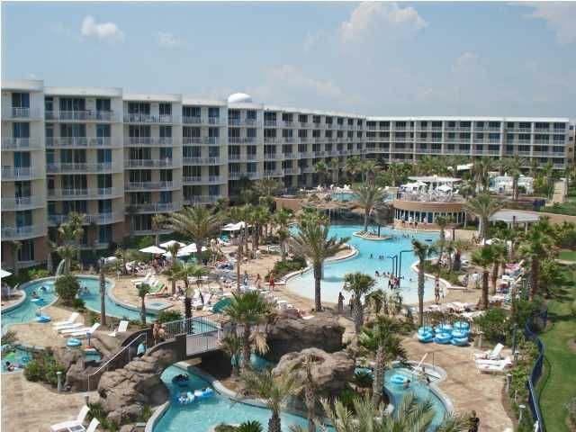 Waterscape Resort Ft Walton Beach Fl Family Vacation 2017