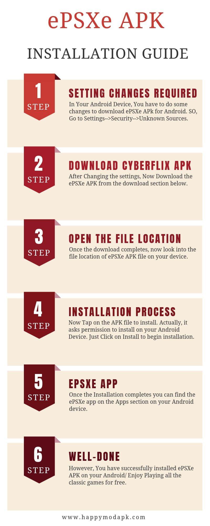 epsxe apk free download latest version