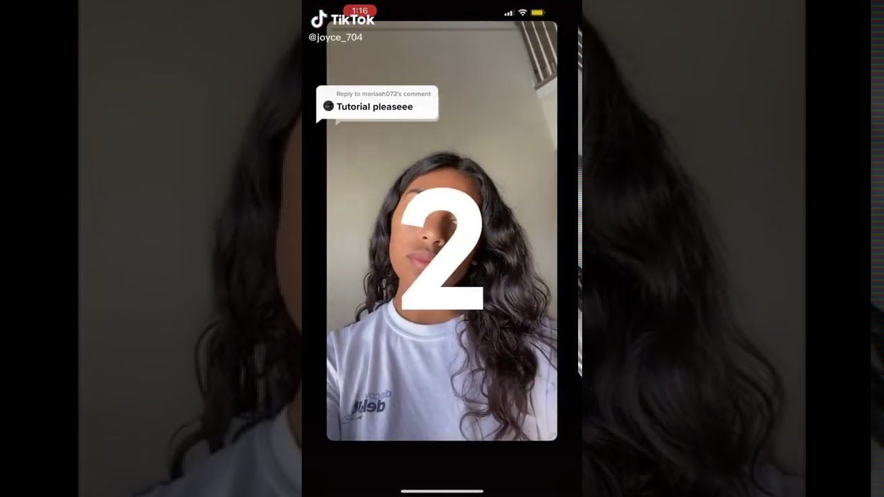 I Don T Know If You Can Take It Tiktok Transition Tutorial Youtube Tutorial Don T Know School Study Tips