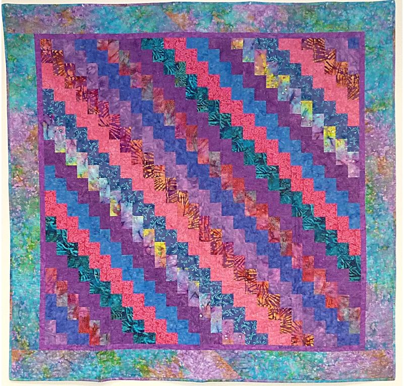 12 step quilt pattern | 12 step program this highly addictive ... : quilt program - Adamdwight.com