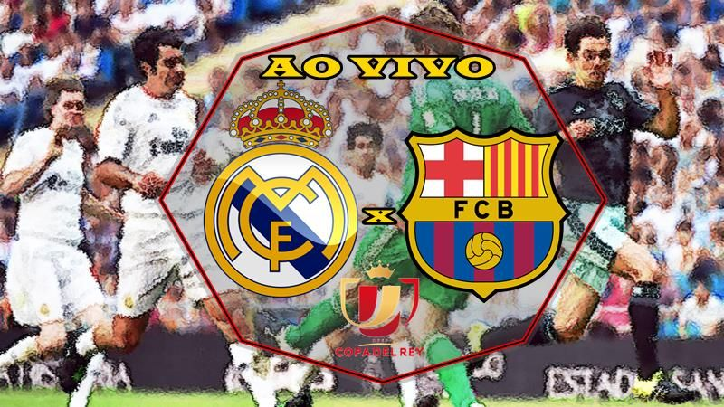 Real Madrid X Barcelona Ao Vivo Online Veja Onde Ver A Partida Do