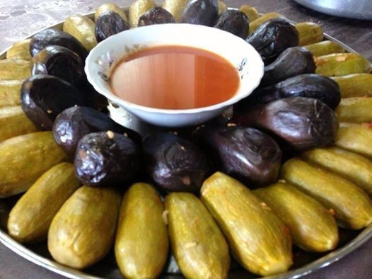 طريقة عمل كوسا محشي Delicious Stuffed Zucchini Recipe Ramadan رمضان Syrian Food Egyptian Food Real Food Recipes
