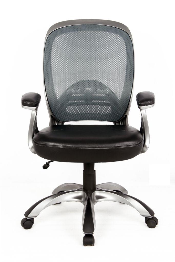 VIVA OFFICE® Heavy Duty Swivel Office Chair for Big Man ...