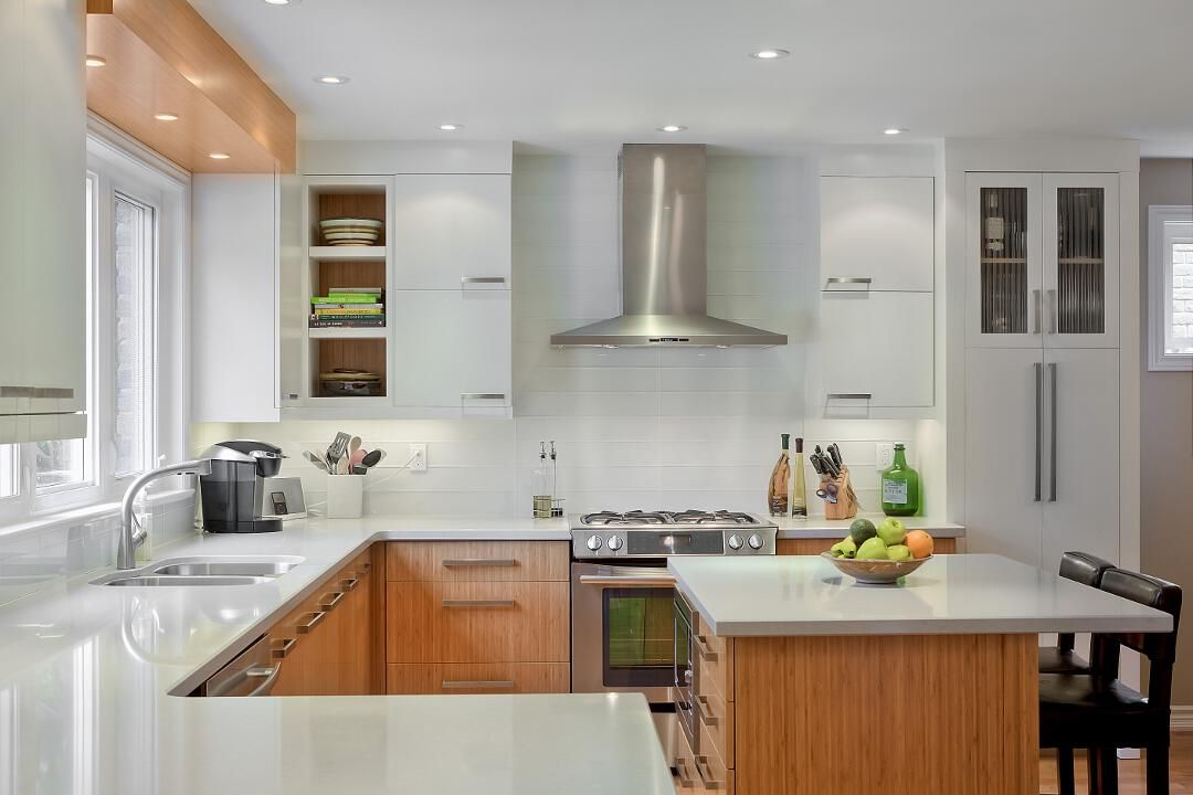 Elmwood Kitchens Photo Gallery | Cabinets and countertops ...