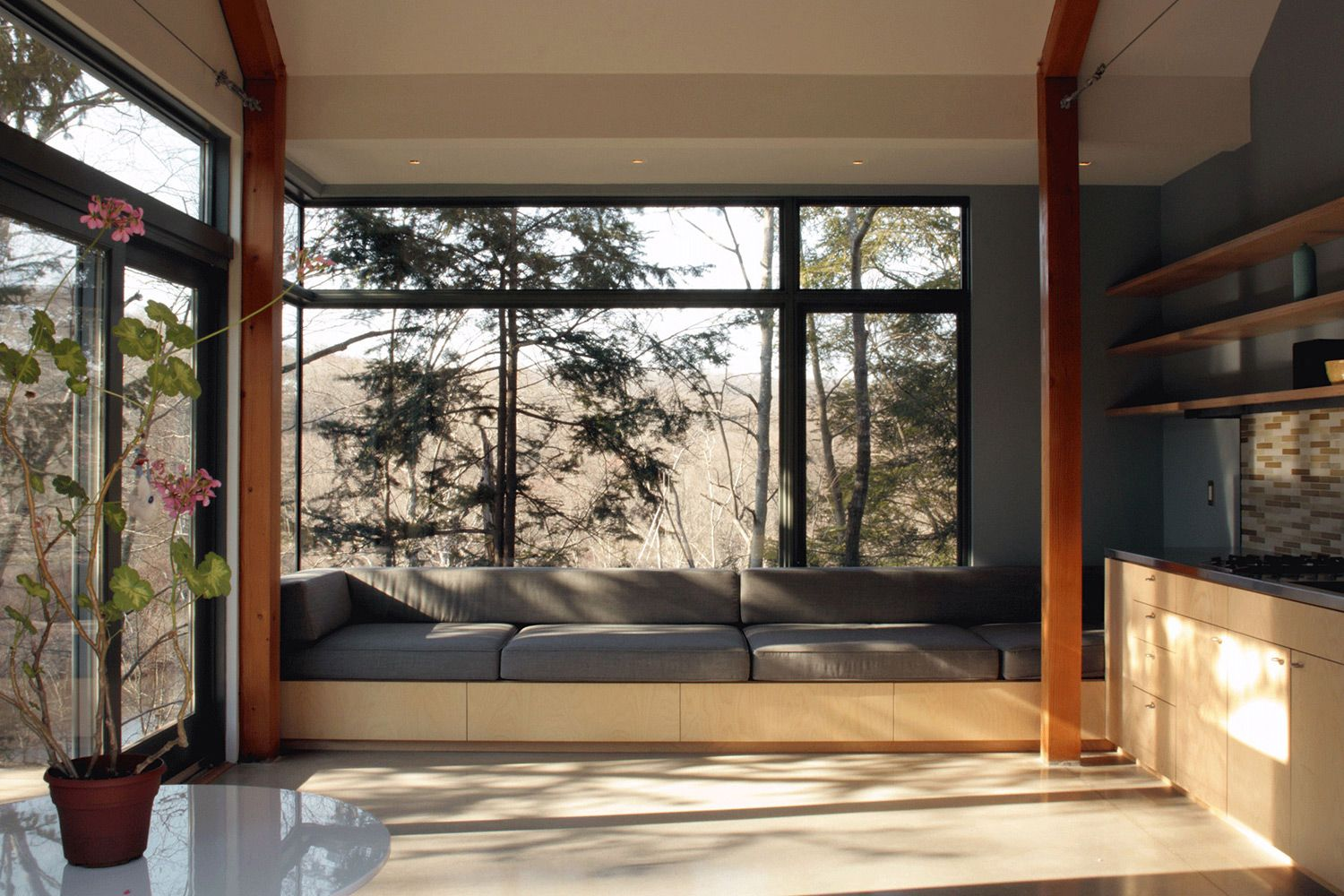 Home interior design windows lyme guesthouse casement windows interior  home interior design