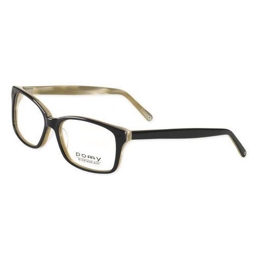 Pomy Eyewear Ladies' Rx-able Frames, Black: Vision : Walmart.com ...