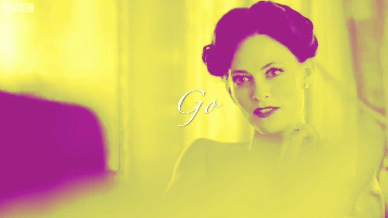Break You || Sherlock and Irene