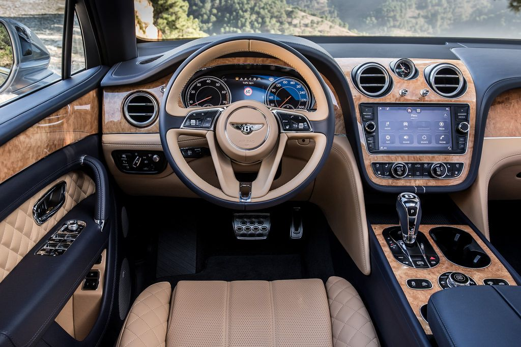 Bentley Bentayga Mega Gallery With Images Bentley Car Luxury