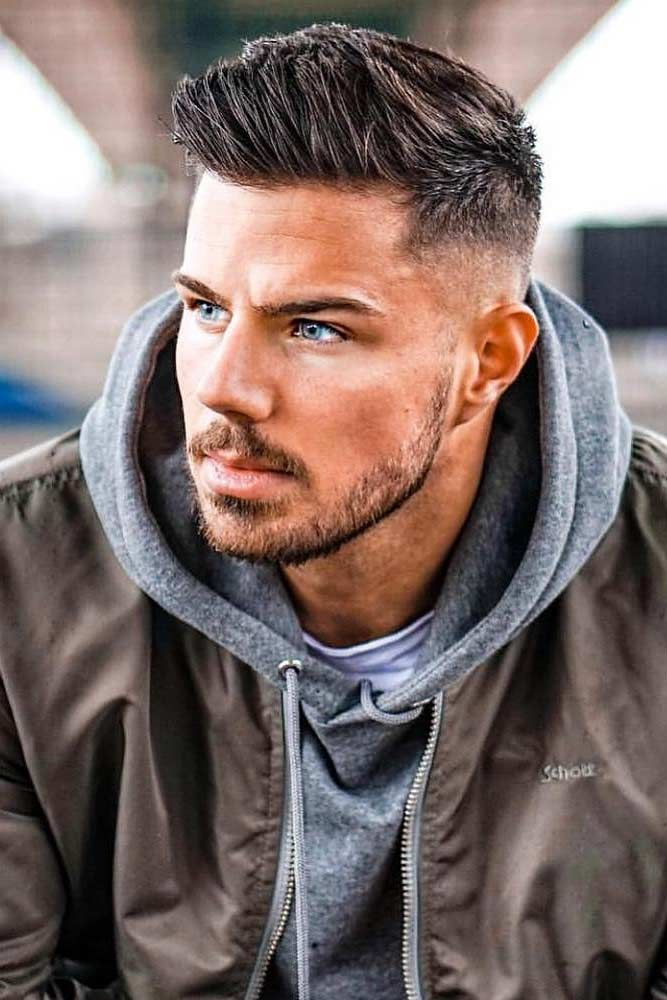 The Quiff Style Guide: What It Is & How To Style It Perfectly – Hair