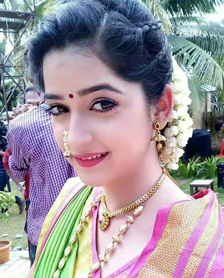 Wedding Hairstyle Maharashtrian: Best Pic Maharashtrian Bridal Jewellery Thoughts