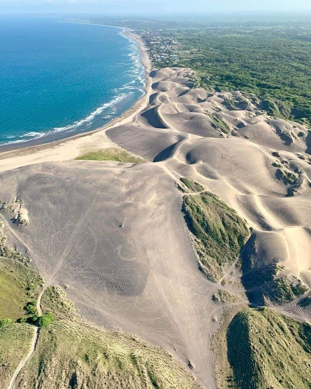 Playa Chachalacas es un tesoro buscado por mares y desiertos.