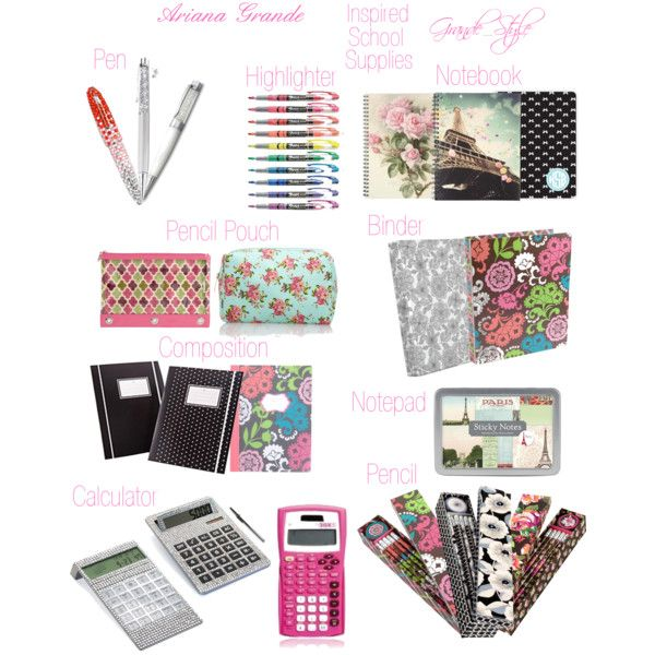 polyvore school backpacks - Google Search