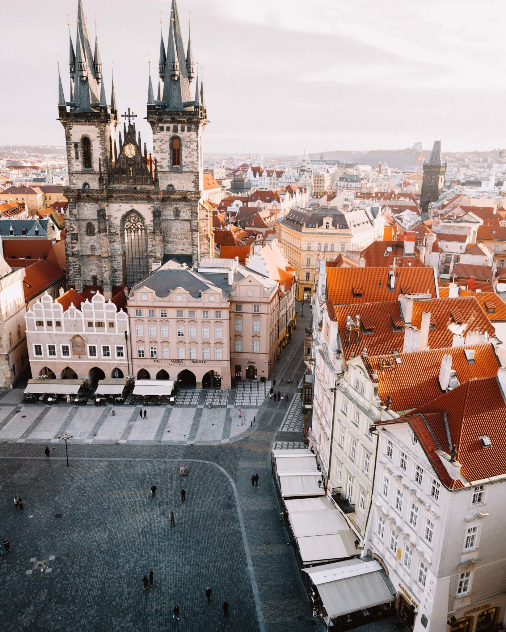 Photo of A Weekend Guide to Prague, Czech Republic – Find Us Lost