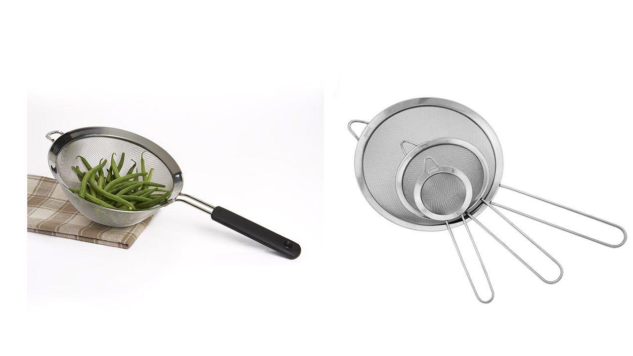 Top 5 Best Kitchen Sink Strainer Reviews Strainers