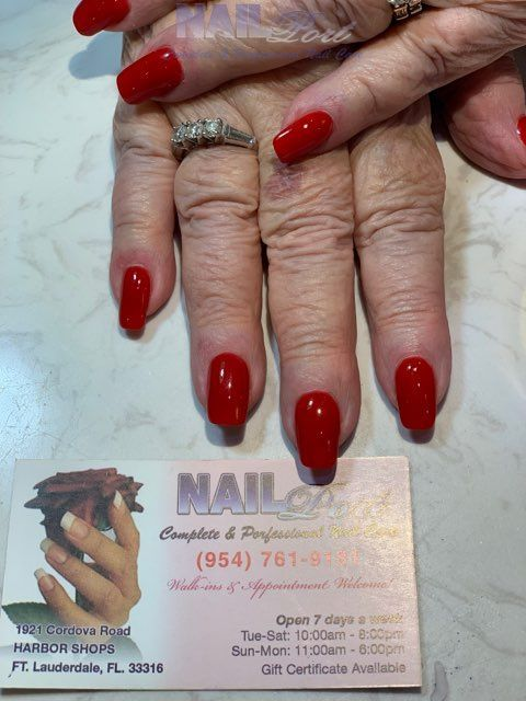💟 Keep calm & let your nails Sparkle ✯ ✯ ✯ ✯ ✯ 𝐍𝐚𝐢𝐥 𝐏𝐨𝐫𝐭 🏤 1921 Cordova Rd, Fort Lauderdale, FL 33316 ☎️ (954) 761-9181 🌎  #Dippowder #Nails #Manicure #Pedicure #AcrylicNails #Pink&White #HealthyNails #GelPolish #Waxing #Eyebrow #Nailtrends #Hottrends #Nailsalon #Nailcolors #coffinnails #LauderdaleFlorida #33316
