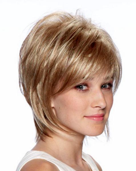 Alexa By Tressallure în 2019 Tunsoare Pinterest Hair Styles