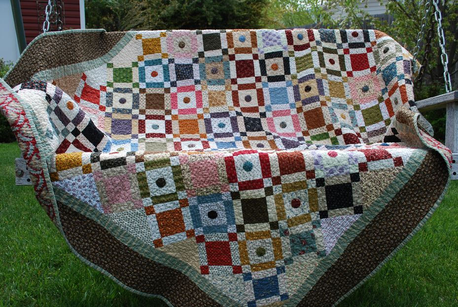 Button Box Under The Garden Moon Ahhhh Quilts Quilts Quilt Patterns Buttons