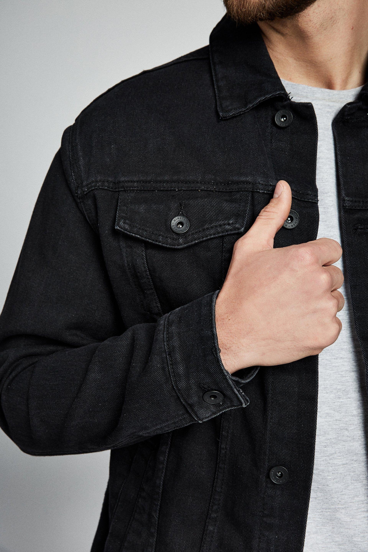 Rodeo Jacket Men S Fashion Cotton On Jackets Men Fashion Mens Jackets Jackets [ 2880 x 1920 Pixel ]