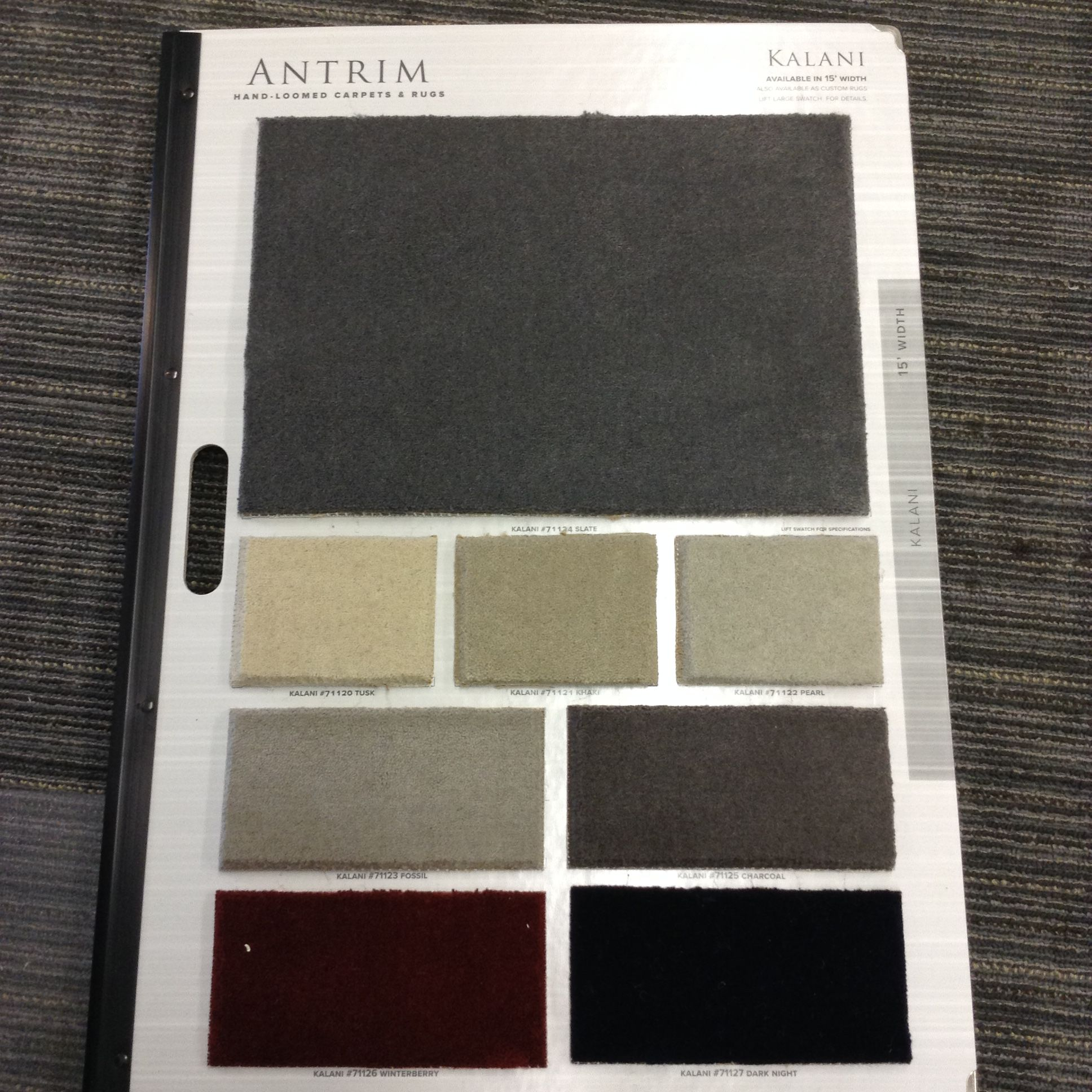 Style Kalani Content 100 Wool Width 15ft Colr Palette Greytones And Colorful Hues Soft And Inviting Wool Velvet Stanton Color Kalani