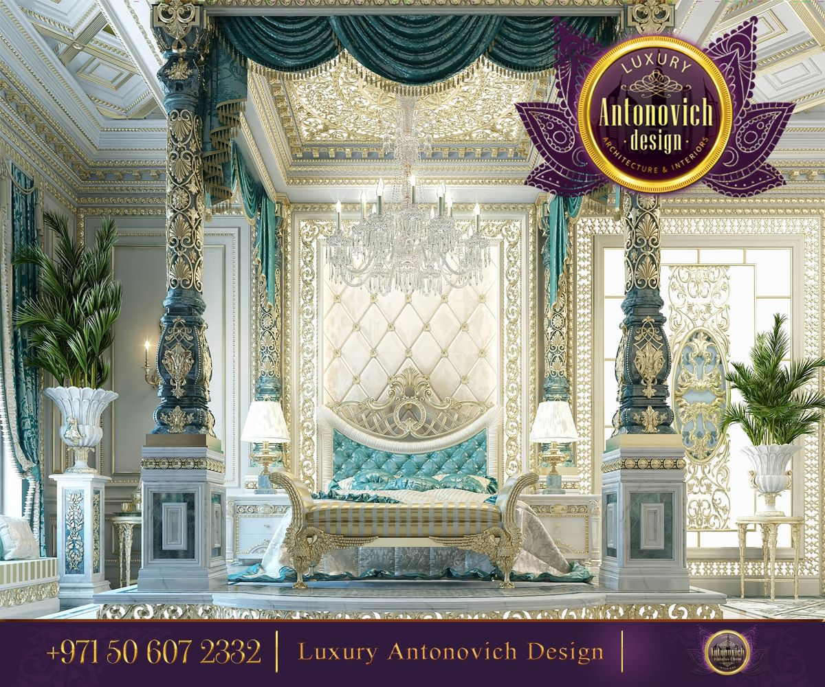 Best Gorgeous Style From Luxury Antonovich This Amazing 400 x 300