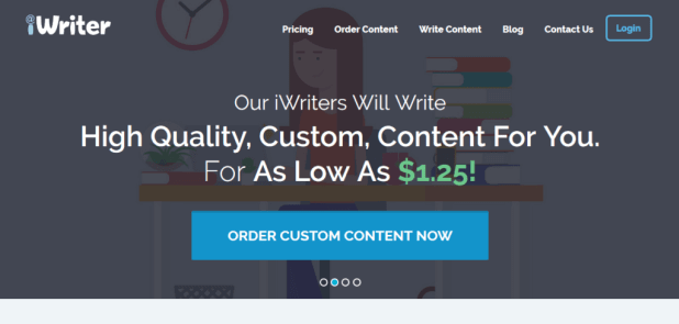 iWriter Review Online Article Writing – Tips To Earn $100