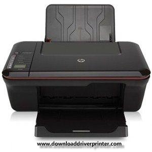 Driver stampante hp 2540 series scarica