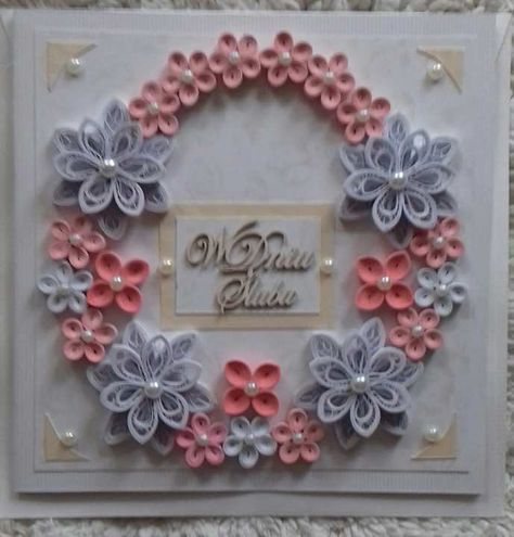Quilling noel flowers cards paper designs also pin by angelina on cvijeti pinterest rh