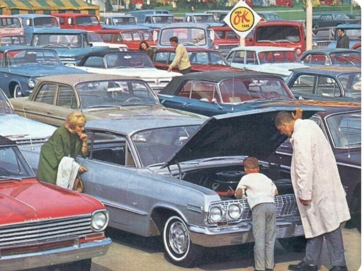 Pin by Jose Reyes on Vintage Impala pictures   Pinterest