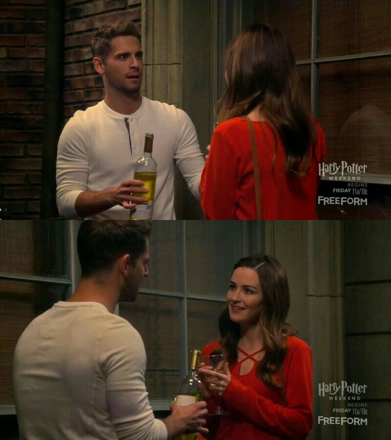 Babydaddy 5x05 the dating game baby daddy baby daddy