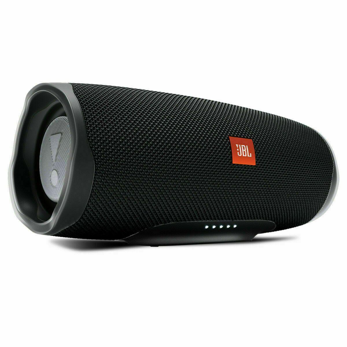 Jbl Charge 4 Portable Bluetooth Speaker Black Mint Bluetooth Speakers Portable Wireless Speakers Bluetooth Bluetooth Speaker