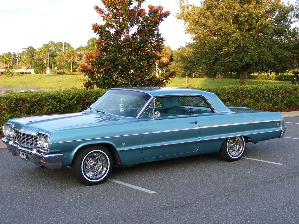 chevrolet impala 1965 4 door - Recherche Google   Cars   Pinterest ...