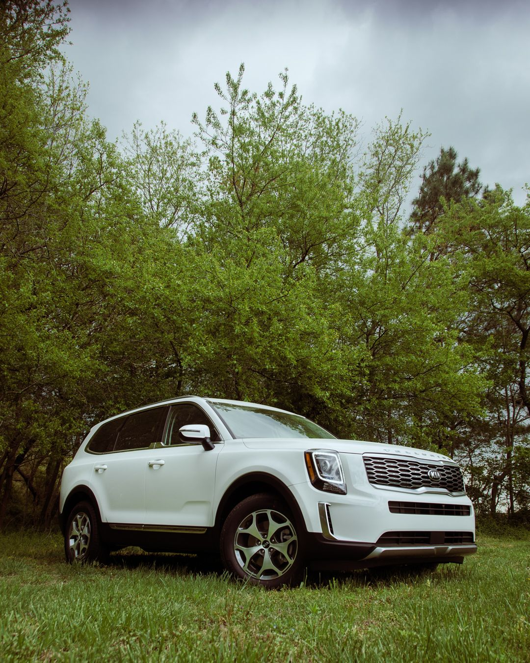 I Ll Tell U What You Re Gonna Love Your New 2020 Kia Telluride