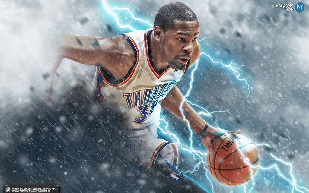 Kevin Durant Wallpaper Images HD Wallpapers wallfoy 1024