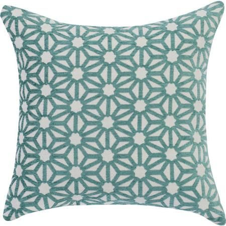 Better Homes And Gardens 40 Pinwheel Decorative Pillow Office Awesome Better Homes And Gardens Decorative Pillows