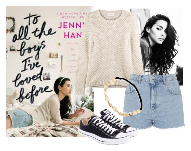 To All The Boys I Ve Loved Before By Jenny Han Lara Jean Inspired