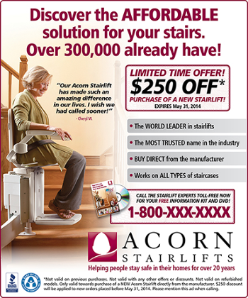 Acorn Stairlift Repair Codes And Troubleshooting Stairliftrepair