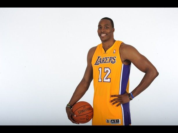 Howard In La Sport Inspiration Sports Photos Lakers
