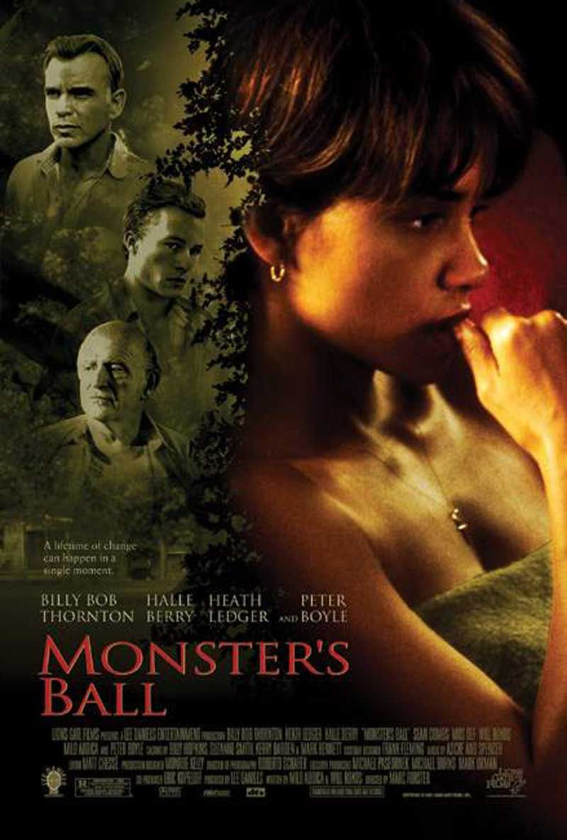 A Ultima Ceia Monster S Ball Marc Forster Filmes A Ultima