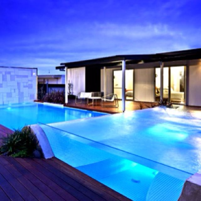Awesome pool Favorite Places \ Spaces Pinterest Piscinas