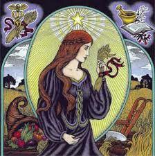 Artist? ☽ The Goddess Within ☾ - pagan novel by Iva Kenaz - moods #quote #goddess #gaia #pagan