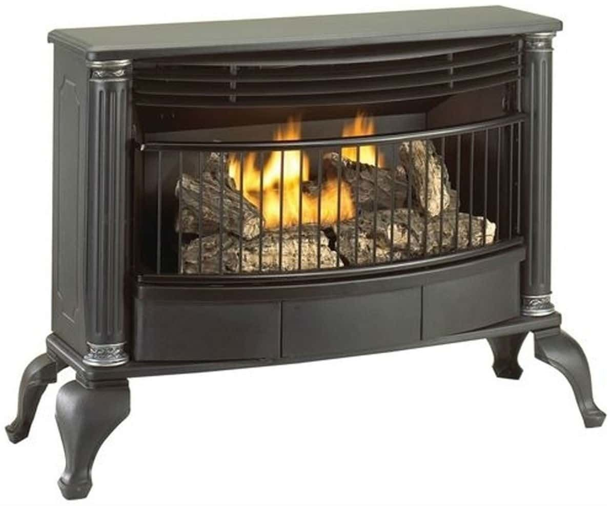 The 7 Best Gas Fireplace Inserts For Heat Reviews 2019 Gas