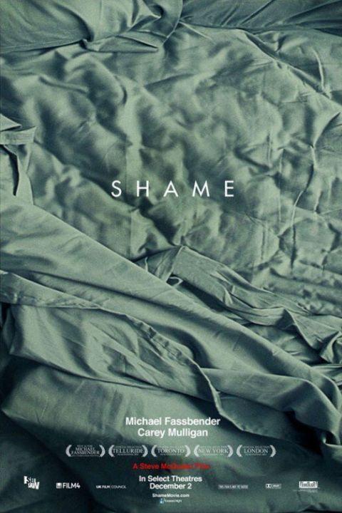 Shame the movie