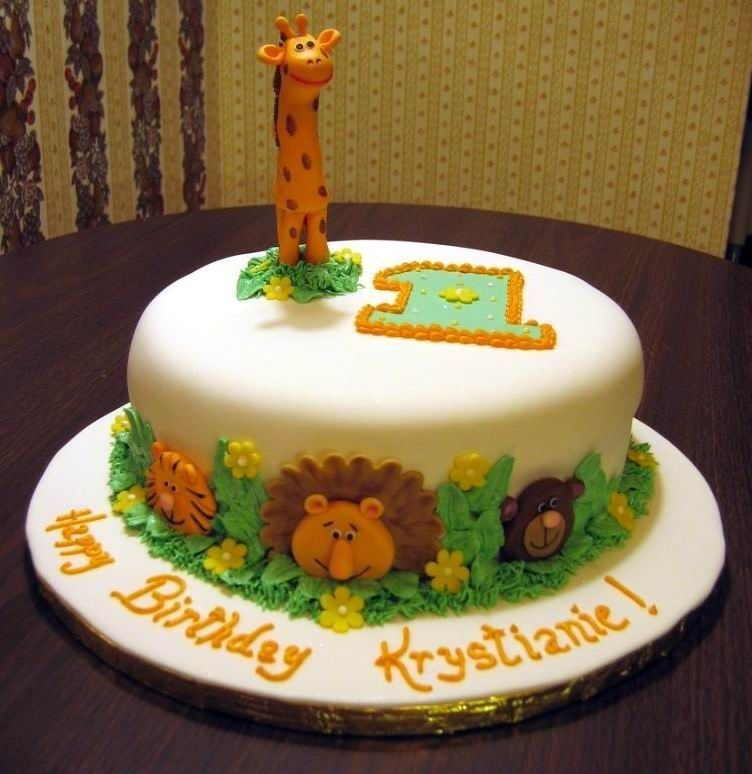 Pin by rashmil on b day Pinterest Animal cakes Cake birthday