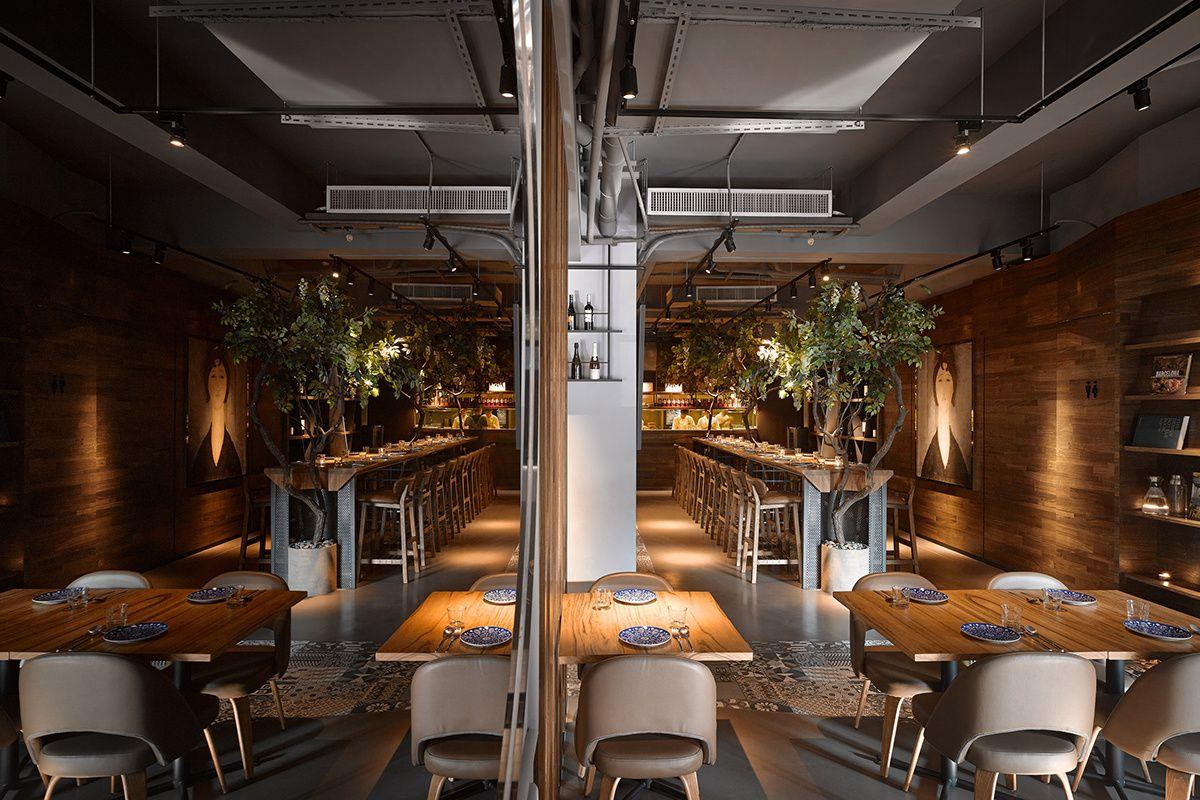 go eat tapas dining bar by taminn design hsinchu u2013 taiwan